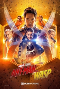 Episode 108 - Ant-Man and the Wasp