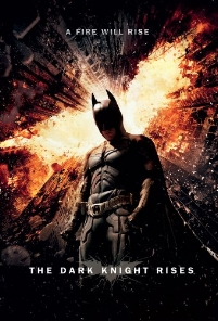 Episode 114 - The Dark Knight Rises