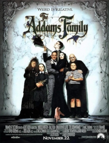 Episode 119 - The Addams Family