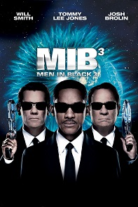 Episode 139 - Men in Black 3