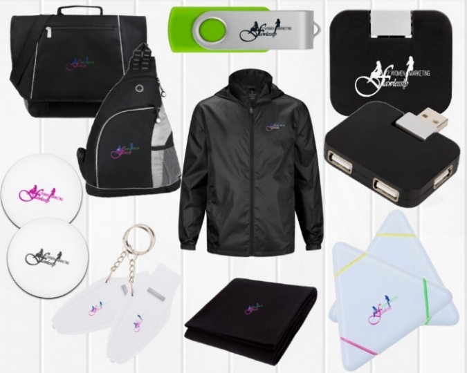 Promo Products key chains & USB.jpg