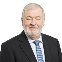 Senior Financial Adviser Contact Alan Favell today.