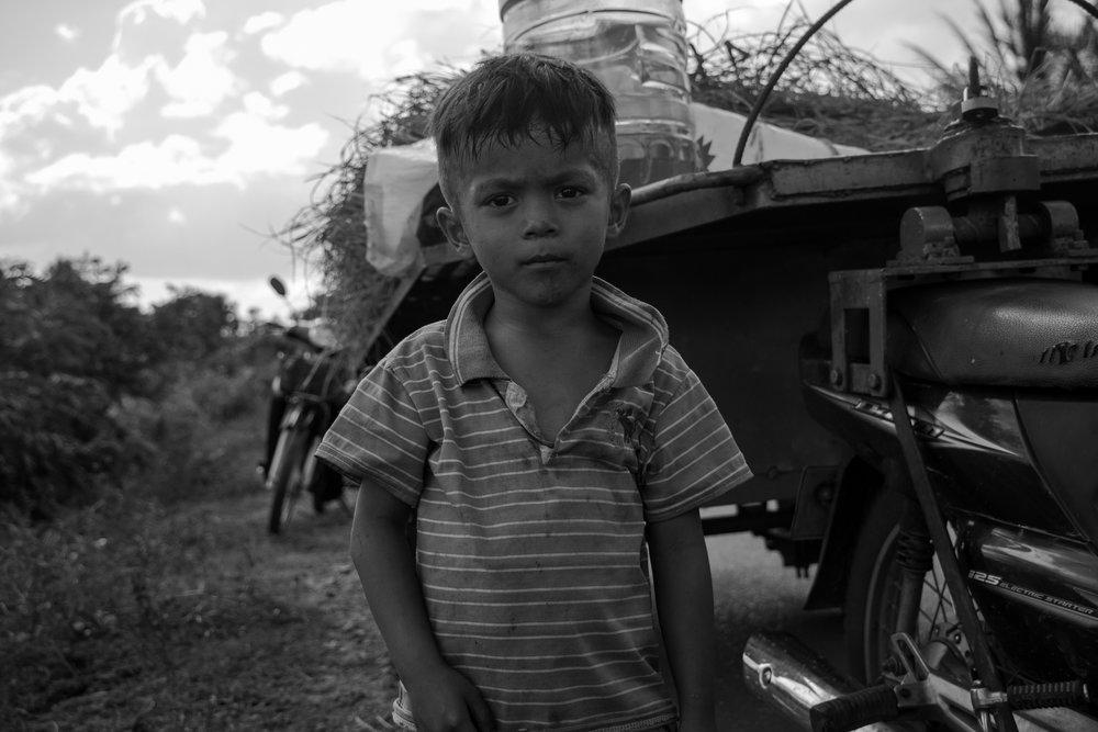 Cambodia, 2017