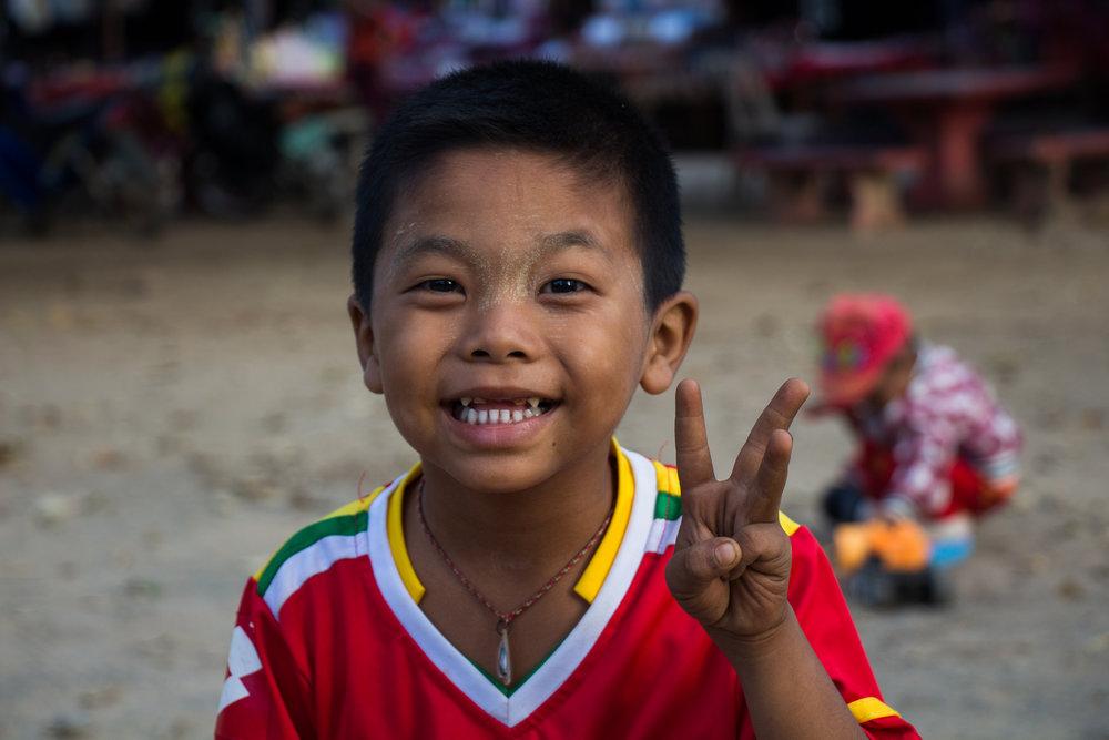 Laos, 2017