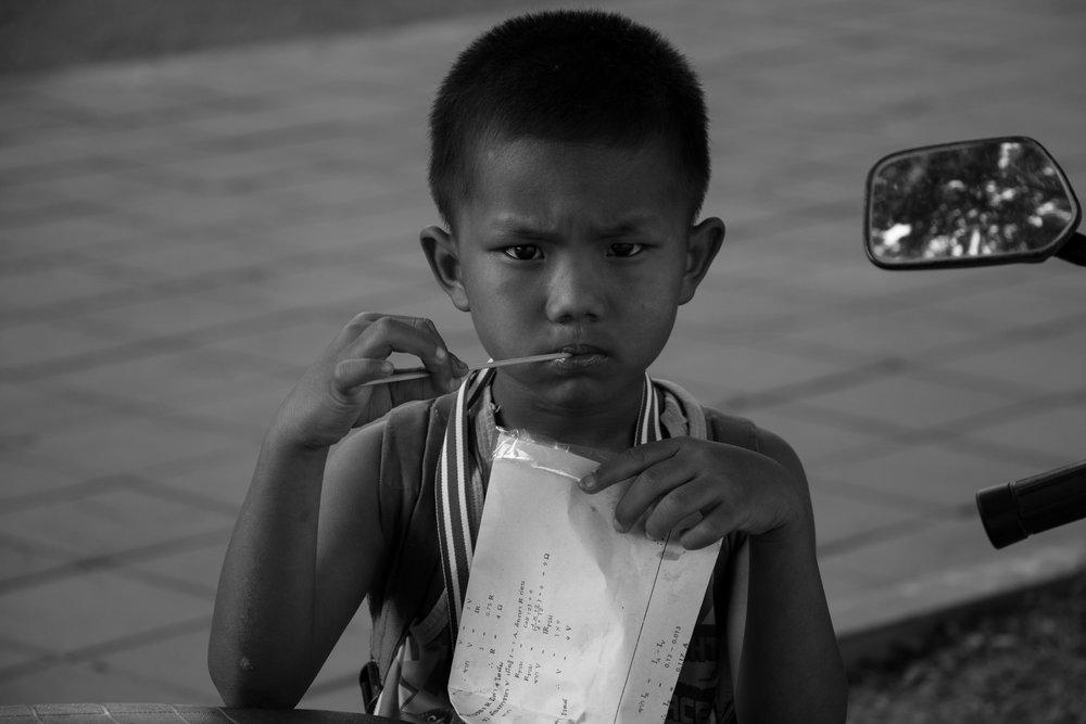 Thailand, 2017