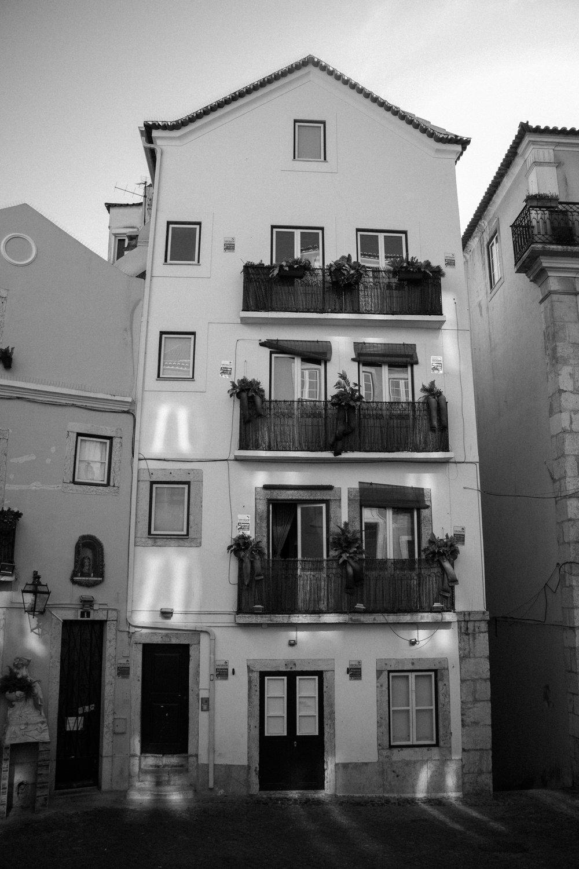 Lisbon, 2018