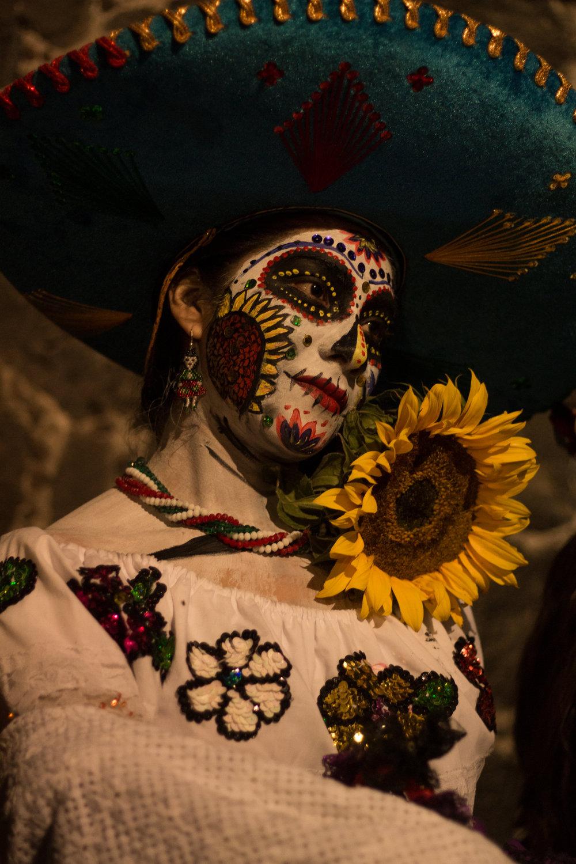 Mexico, 2017