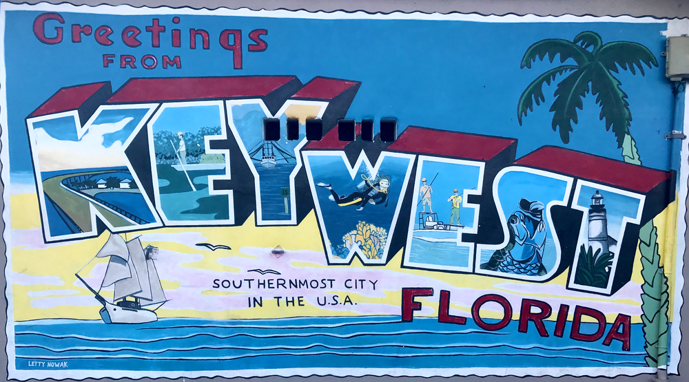 welcome-key-west