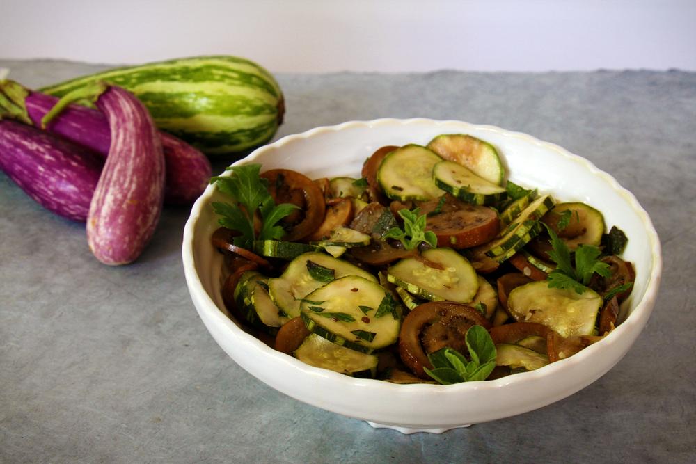 baked-zucchini-eggplant-oregano-mint-paleo2