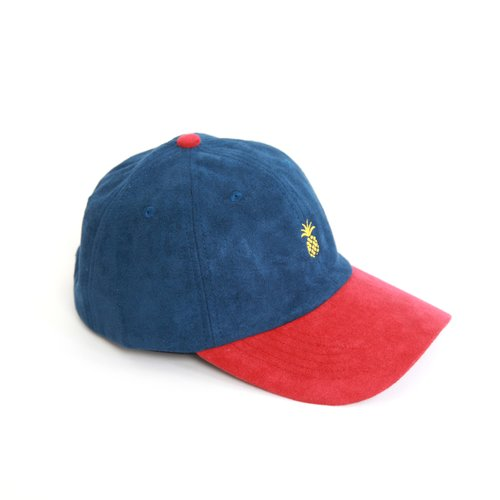 Blue-Pineapple-Dad-Hat