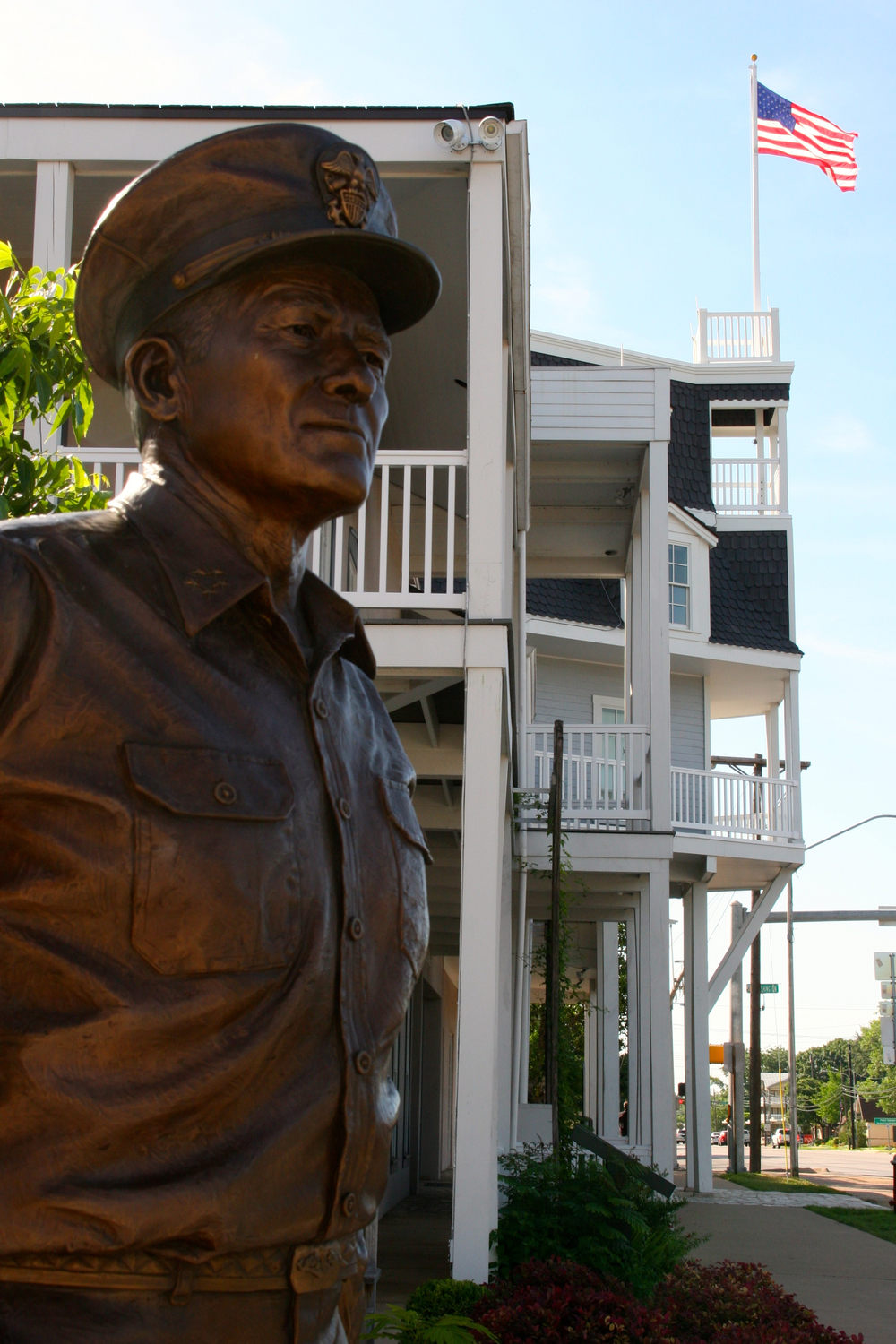 Nimitz - bronze statue close.jpg