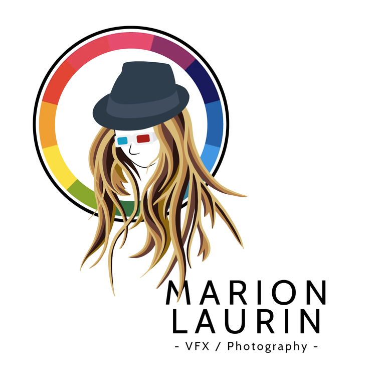 Marion Laurin