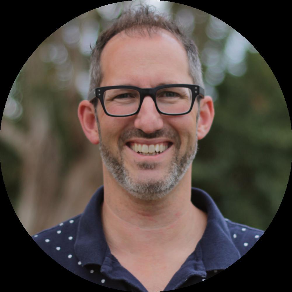 Keith Ferrante: Founding Director