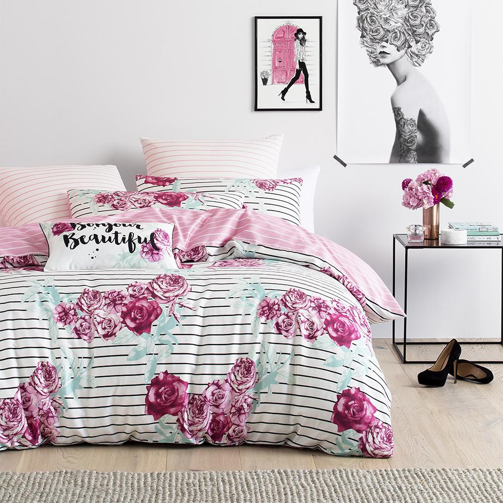 Miss Bettina Bedding Bouquet De Fleurs Quilt Cover.jpg