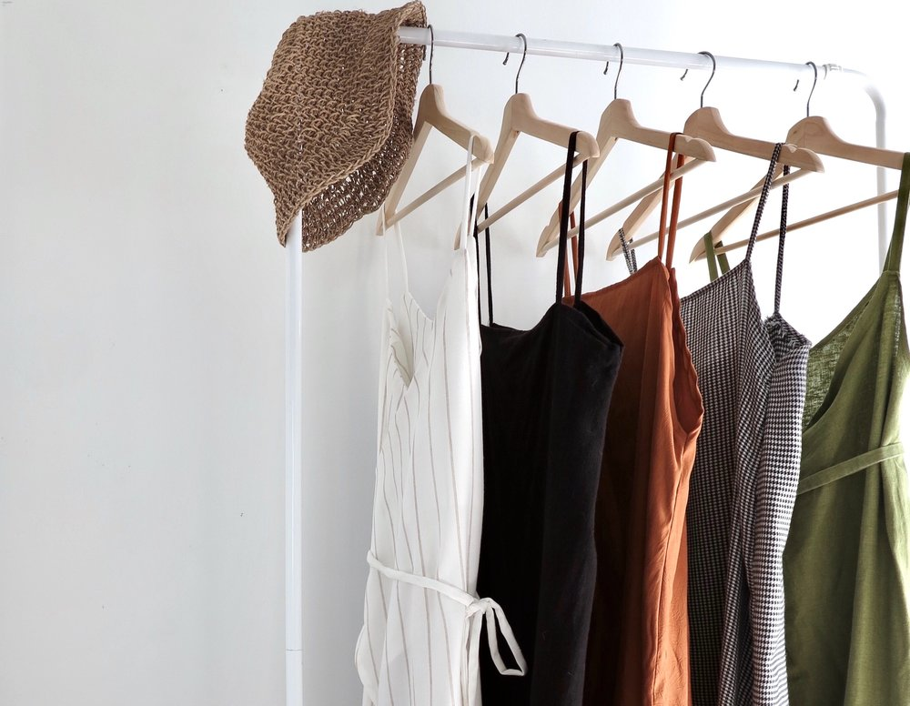 Join the club and learn to make a simple, essential garment at one of the below workshops! -