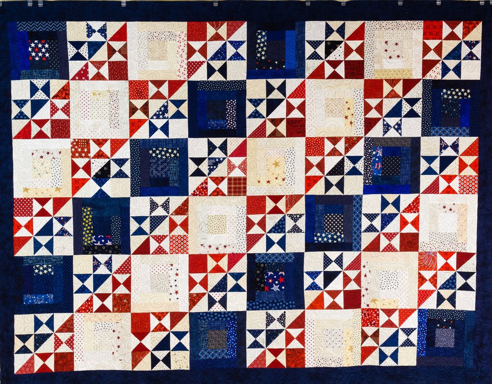 a quilt of a country Shop wayfair for all the best cottage & country quilts & coverlets enjoy free shipping on most stuff, even big stuff.