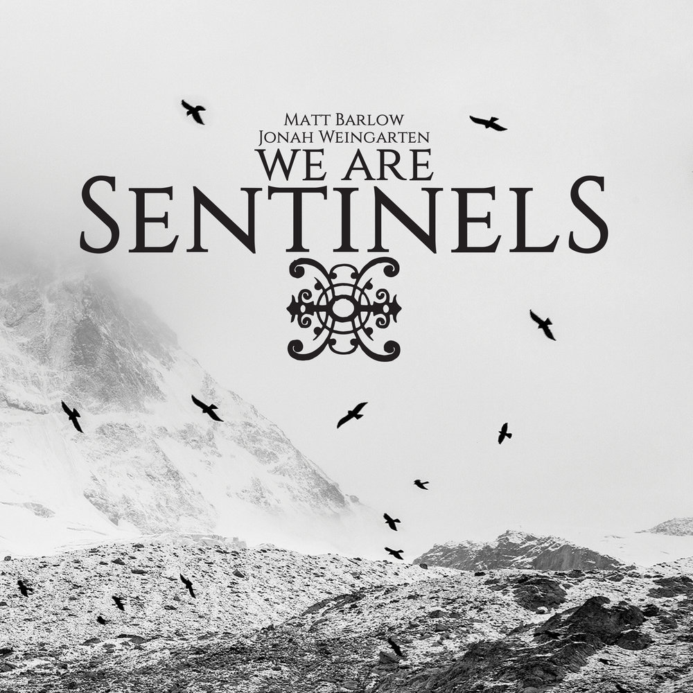 WE ARE SENTINELS - WE ARE SENTINELS (2018)