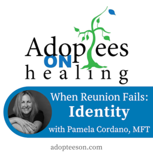 Healing — Adoptees On