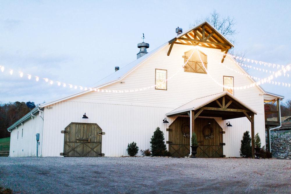 Venue - Bodock Farms | Burkesville, Kentucky