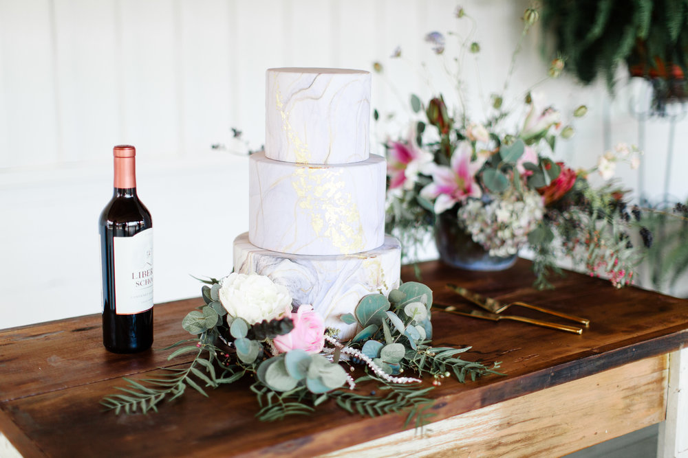 Cake Design - Mission Catering | Franklin, Kentucky