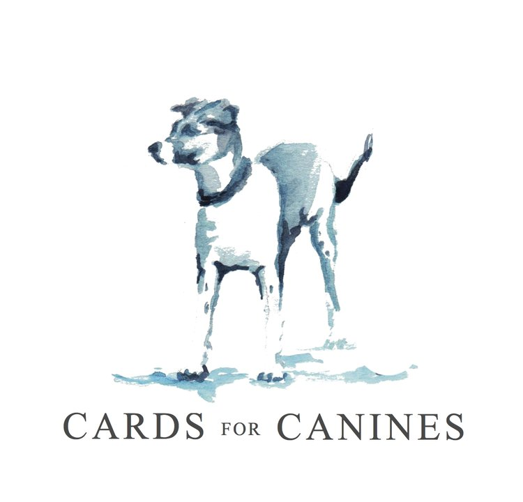 Cards for Canines