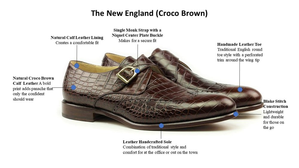 The New England (Croco Brown).jpg