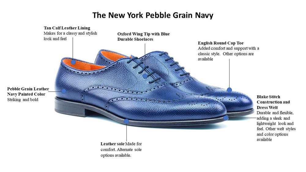 New York Pebble Grain NavyAA.jpg