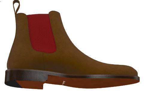 Chelsea Women's Boot -