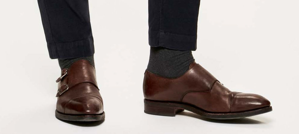- How to Wear Brown shoes when you wear Black Trousers By Josh Sims @ Fashionbeans
