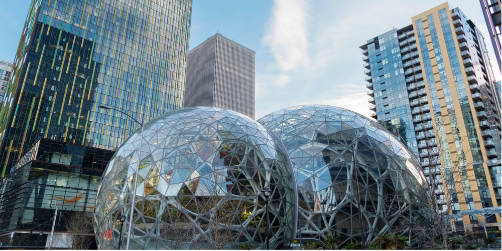 WWD | January 22, 2018 | Ecommerce  Amazon HQ2 Shortlist: The Contenders With a Fashion Edge