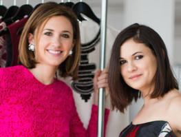 Louisa Rechter and     Alessandra Perez-Rubio  Mestiza