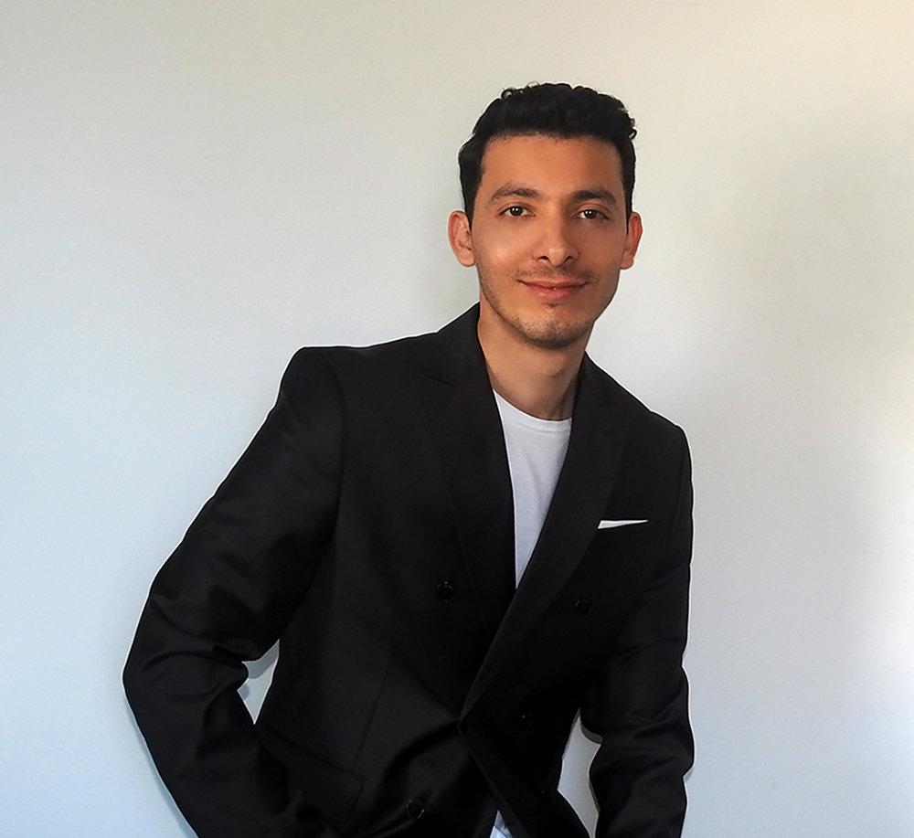 Juan Carlos Martinez    Marte