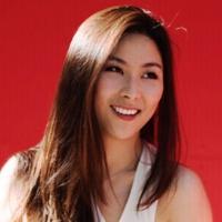 Parisa Wang  Parisa Wang