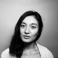 Jaquelyn Wang   Apede Mod