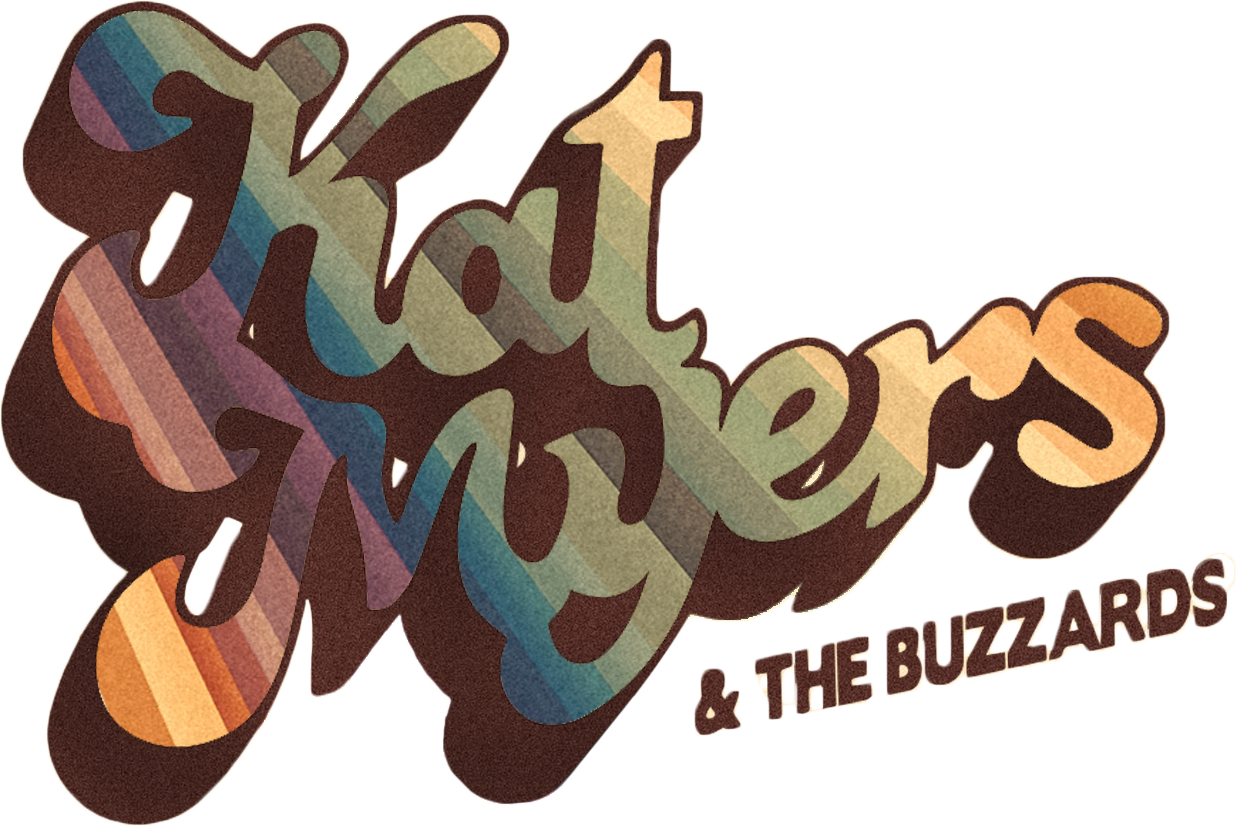 Kat Myers & The Buzzards
