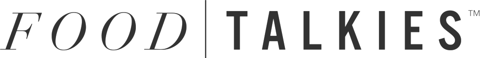 Food Talkies | A Collection of Powerful Food Stories