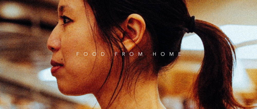 Christine Ha_MasterChef_Food From Home_Directed by Andrew Gooi_Food Talkies_Film