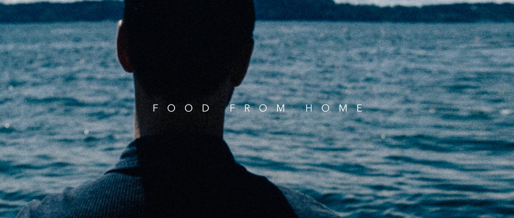 Grant Crilly_ChefSteps_Food From Home_Directed by Andrew Gooi_Food Talkies_Film