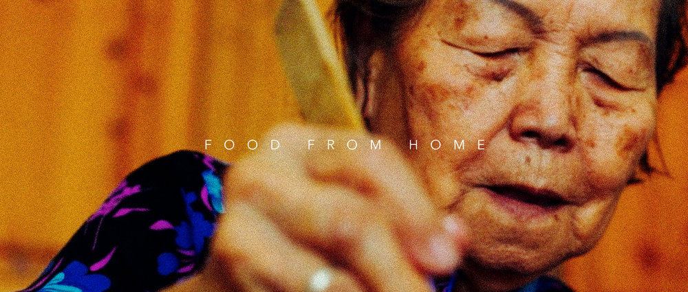 Grandmother_Food From Home_Directed by Andrew Gooi_Food Talkies_Film