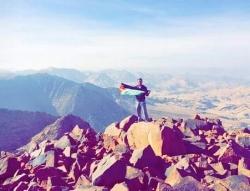 Wadi Rum Nature Tours - Jabal Um Ad Dami Hiking Tour