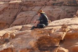 Wadi Rum Nature tours - Rakhabat Canyon