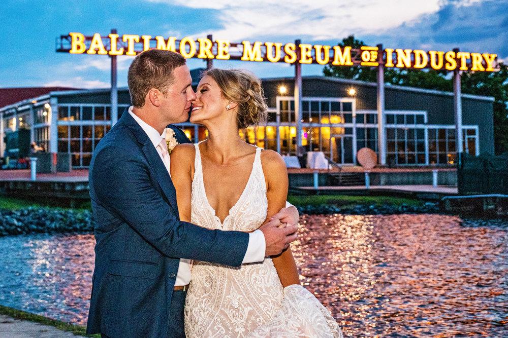 BaltimoreMuseumofIndustryWedding-Megan&Chris-Reception-26.jpg