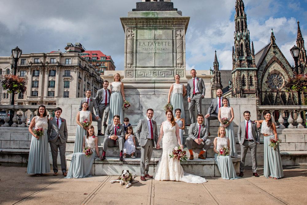PeabodyLibraryWedding-Paige&Colin-WeddingParty-6.jpg