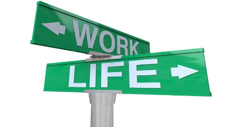 Worklife Balanced?