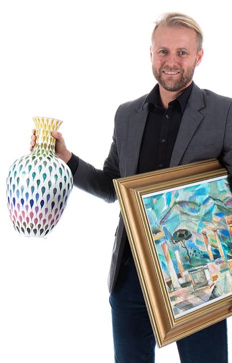 Håkan Ohlson, Av Sveriges Handelskamrar förordnad värderingsman.