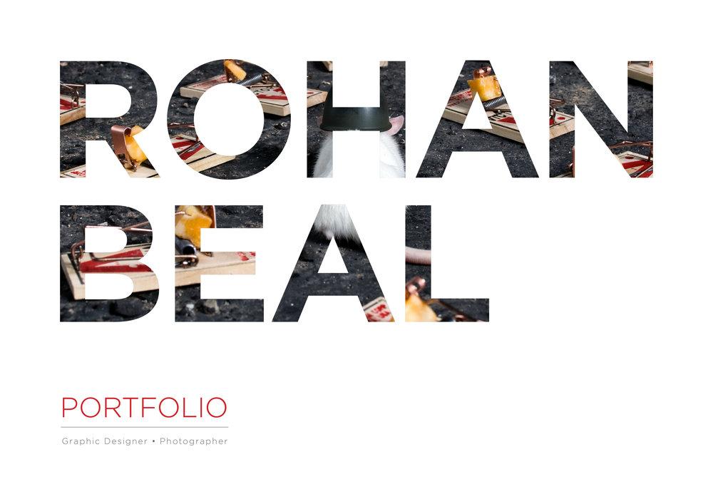 Rohan Beal Portfolio