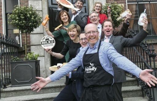 ANNUAL IRISH FOOD WRITERS' GUILD AWARDS - The Irish Times