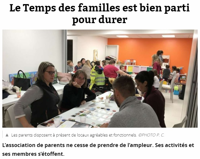 Article complet visible  ici