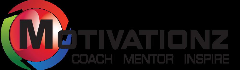 Motivationz Logo
