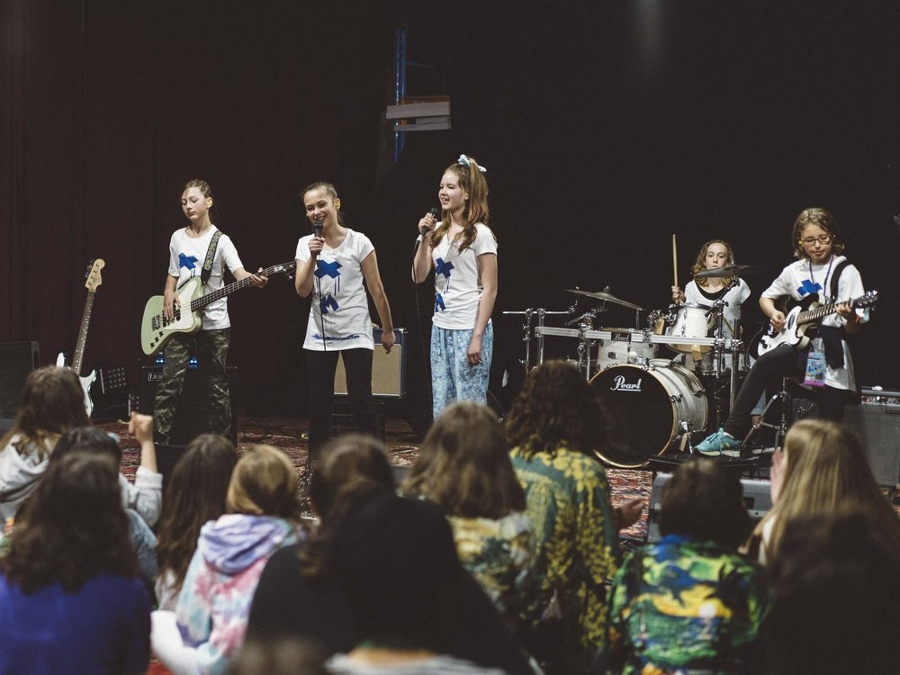 Next Camp: September 2019 - Our next school holidays day camp program will be held from September 23-27, at Wick Studios, Brunswick, with the Matinee Showcase held on Sunday, September 29th.For more details on events throughout the year, sign up to our newsletter